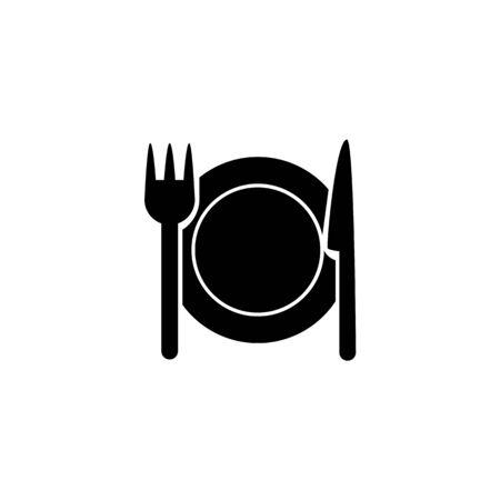 Food icon.