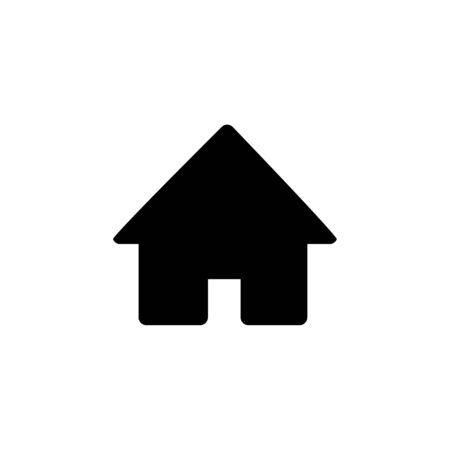 Web Page Home icon.