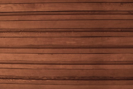Natural wooden surface, planks, horizontal stripes. Boarding.