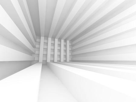 arquitectura abstracta: