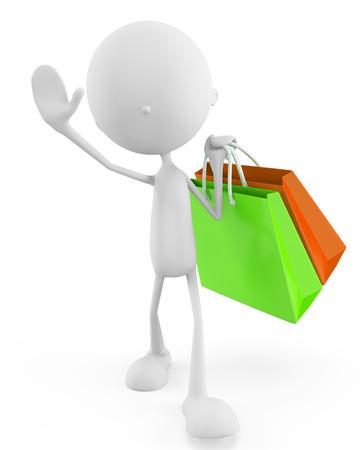 trolly: Shopping