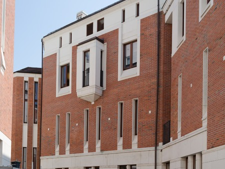institute is holy: Sanctuary of St. John Paul II Krakow