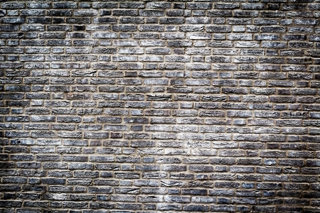 Background of brick wall texture Stock Photo - 16083236
