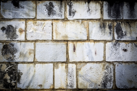 Old marble and travertine texture background natural stone Stock Photo