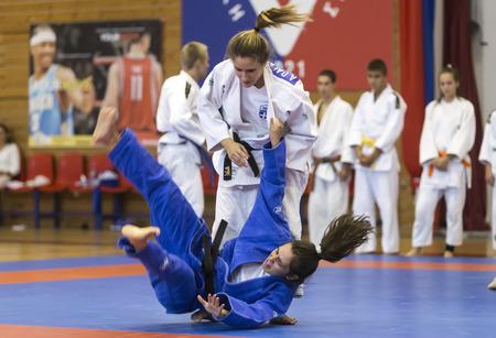 Resultado de imagen de judo karate