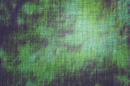 printed: Abstract illustration with fabric texture. Stock Photo