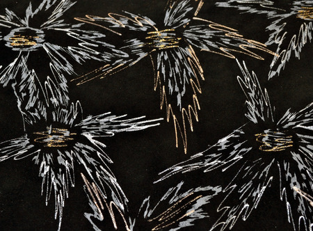 origen animal: La foto muestra el fondo original con la textura y el patrón de la piel natural de origen animal