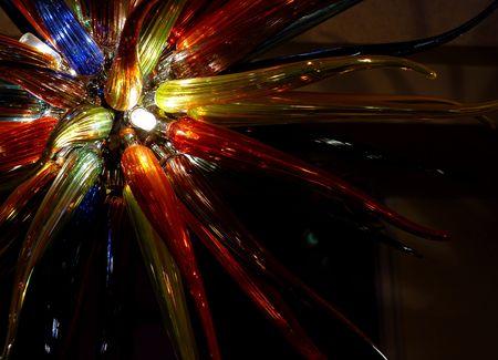 lustre: Murano Glass Lustre
