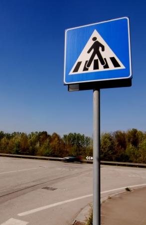 pedestrian walkway: pedestrian walkway