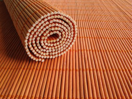 Bamboo Wooden Placemats photo