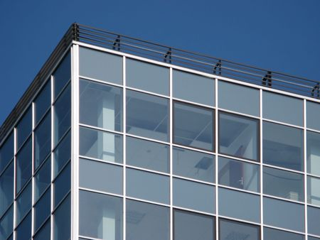 newest: Office Building Detail