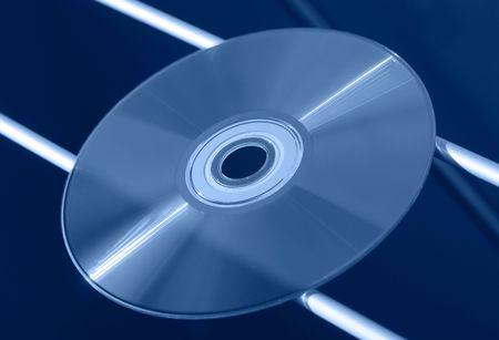 bluray: Blu disc CDDVDBRD