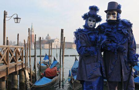 carnevale: Venice Carnival