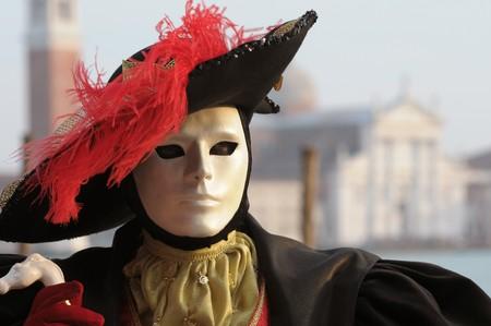 enact: Venice Carnival