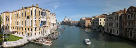 Venice Sightseeing Stock Photo - 4845226