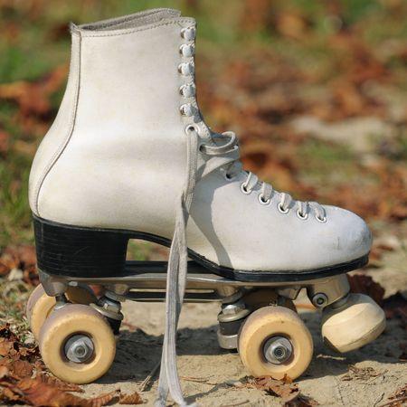 roller skate: Professional roller skate