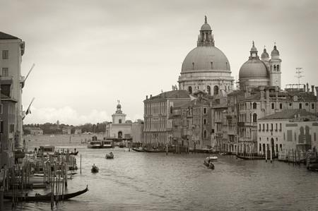 grande: Venice: Canal Grande