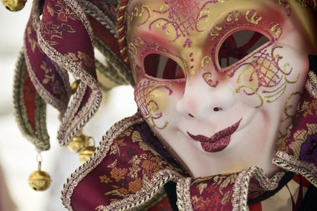carnaval venise: Carnaval de Venise masque