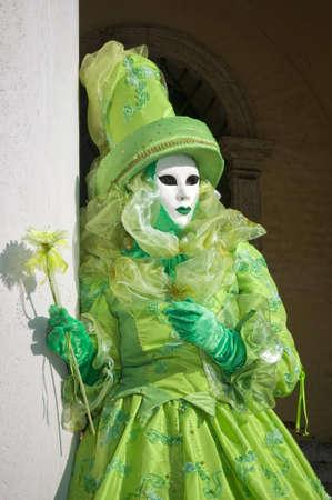 carnaval venise: Venise masque de carnaval
