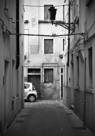 city alley: Italian alley