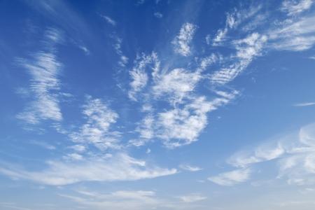 vapore acqueo: Cloudscape