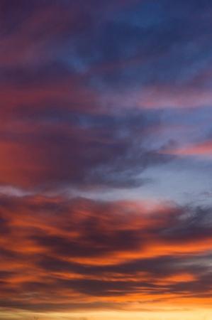 coloful: Coloful Sky Background