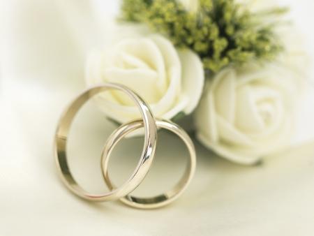 Arreglo boda Foto de archivo - 17918072