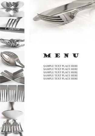 supper: menu for restaurants
