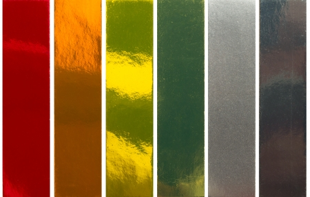 color samples photo
