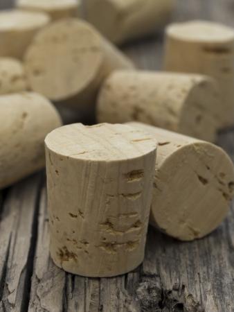 corks photo
