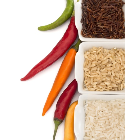 rice Stock Photo - 18212452