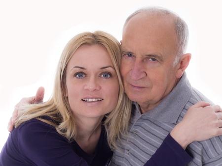 父と娘 写真素材 - 18213172