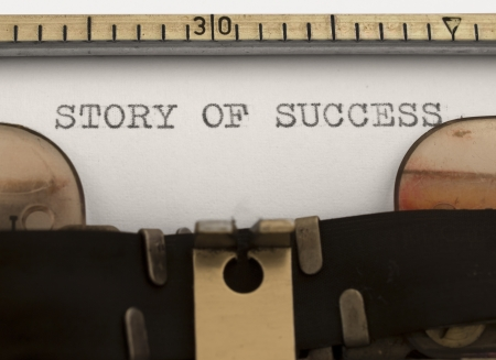 story of success photo