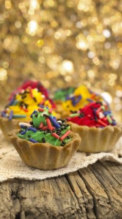 cupcakes Stock Photo - 18599965
