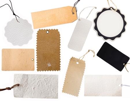 etiquetas de ropa: etiquetas o labells