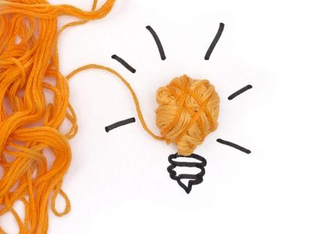 solucion de problemas: nueva idea de concepto
