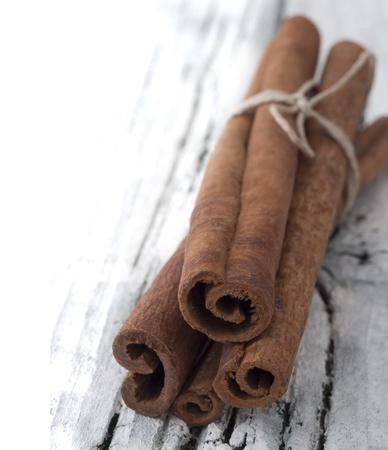 cannelle: cinnamon