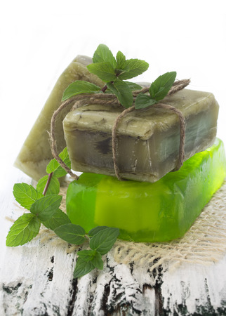 bar of soap photo