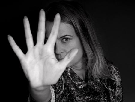 stop abusing women photo