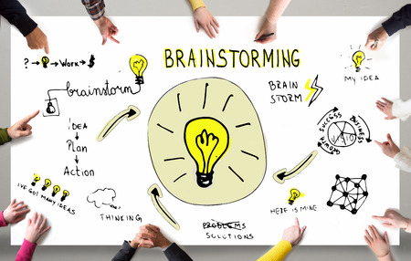 brainstorm: Brainstorm concept