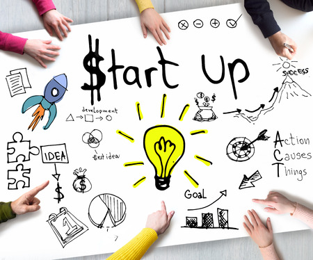 planing: start up business