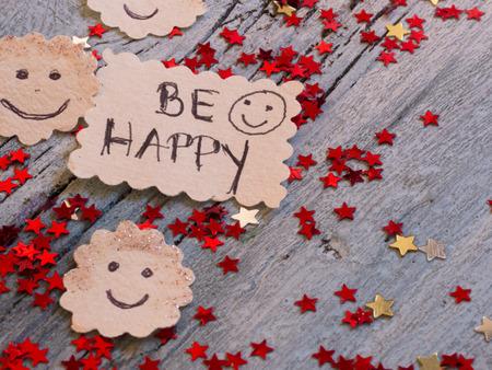 be happy: Be Happy as Xmas wish
