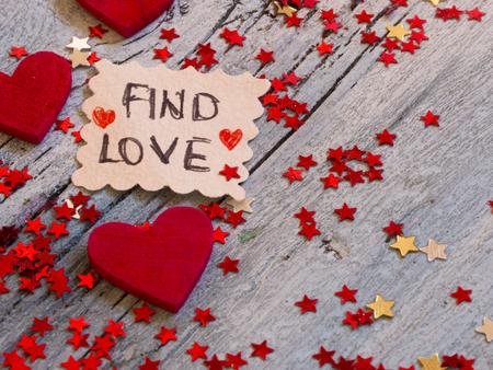 find: Find Love