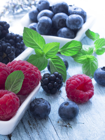 berry: berry fruits