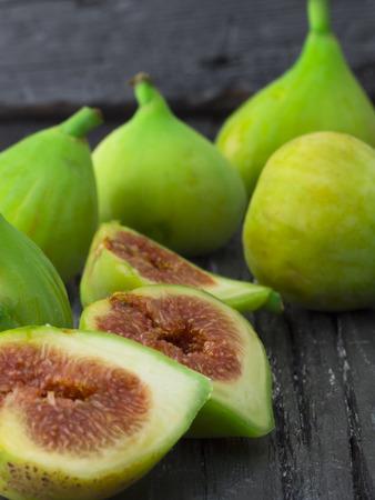 nonfat: fresh figs