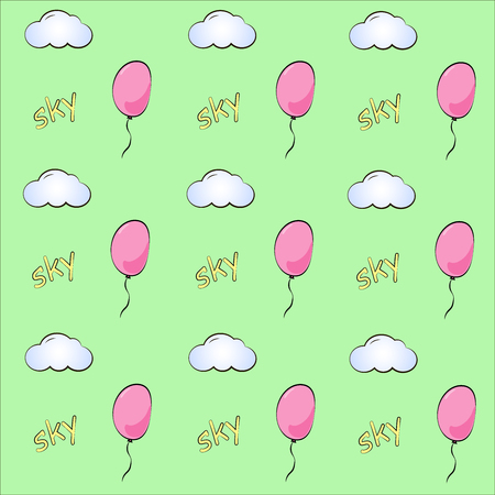 Cute sky wallpaper