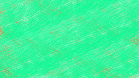 Abstract background with various colored pencil lines. Stock Photo