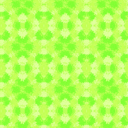 Seamless pattern with colored different spots of paint.