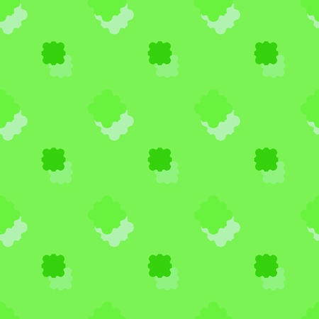 Seamless background pattern with colored varied squares. Abstract background template for website, banner, business card, postcard, invitation.