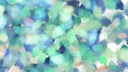 Background with paint. Divorces and drops. Periwinkles.